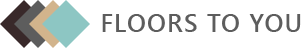 Floors To You Logo