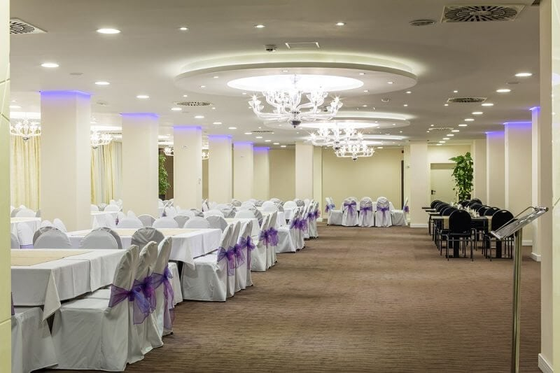 Carpets for Hospitality – Busting Some Common Myths
