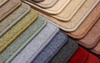 Choosing Your Carpet Colour