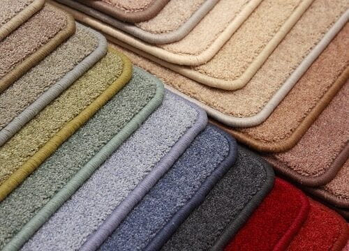 Choosing Your Carpet Colour