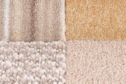 Nylon Carpet vs. Wool Carpet