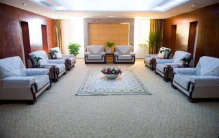 5 Easy Steps for Choosing Excellent Commercial Carpet