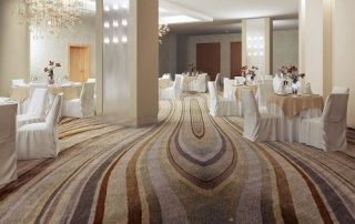 Benefits of Solution Dyed Nylon Carpets for Businesses